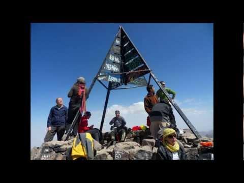 Toubkal Peak Trekking – Atlas Mountains – Trekking Jbel Toubkal – Marrakech Day Trip Trekking