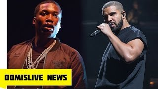 Drake Diss Meek Mill AGAIN on Free Smoke 'More Life' Drake Talks Jay Z Song Cry