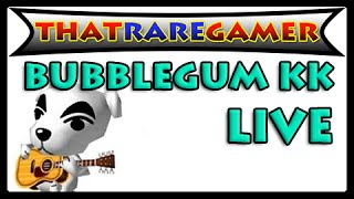 Bubblegum K.K. - K.K. Slider LIVE at Club LOL