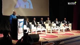 Forum international des oasis et du développement
