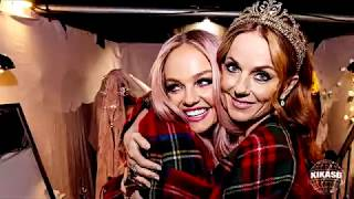 SPICE GIRLS - Right Back At Ya 2019 (Spice World Tour Footage)