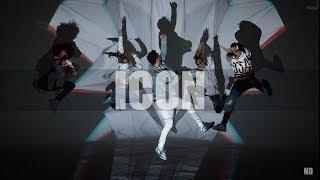 Icon - Jaden Smith | Nick DeMoura Choreography & Vison