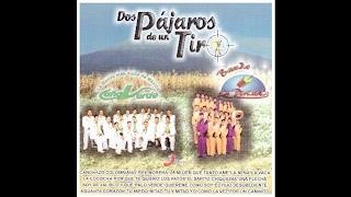 Banda Caña Verde & Banda La Pirinola - El Sapito