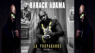 Barack Adama - Ne m'envie pas (Instrumental Remake by FeZus)