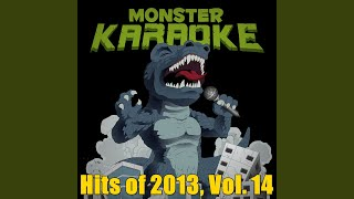 Tangled Up (Originally Performed By Caro Emerald) (Karaoke Version)