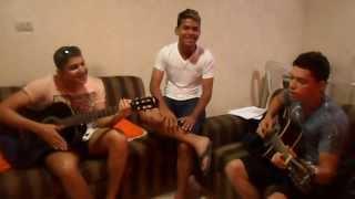 Carlos Castro - O Sol - Jota Quest