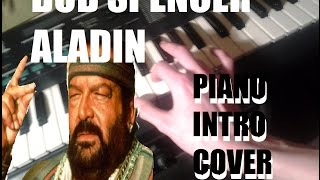 Bud Spencer Aladin Piano Theme Cover