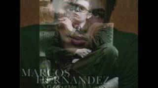 Marcos Hernandez - Get Personal ( Prod by Scott Storch ) New 2010