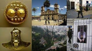 13. ΚΟΛΟΜΒΙΑ - COLOMBIA