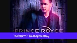 TE ME VAS-prince royce