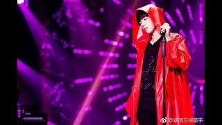 《歌手》第十期排名曝光, 郁可唯演唱《飛鳥與魚》, 未進前四!