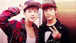 daehyun & youngjae - i believe i can fly mp3 in LA