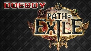 Path of Exile - The Brittle Emperor feat. StreamRNG