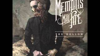 Memphis May Fire - The Burden (Interlude) cover