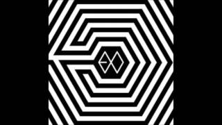 EXO-K - Thunder (Audio)
