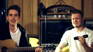 Marc & Max - In Too Deep (Sum 41 Acoustic Cover by Marc Eichner)
