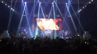 CRISTI MINCULESCU si IRIS - Vis Pierdut - Live polivalenta 15.10.2015