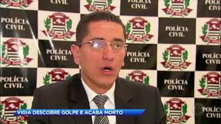 Homem é morto por descobrir golpe em Mogi das Cruzes (SP)
