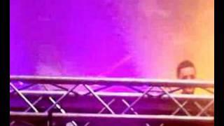 Dj Orkidea live @ Laserpoint 2008 HKI
