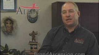Aleut Family of Companies, Colorado Springs, CO – Brand DNA Graduate