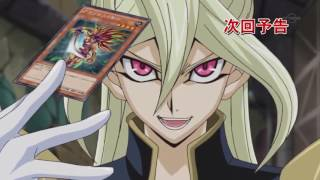 Yu-Gi-Oh Arc V Episode 107 Preview