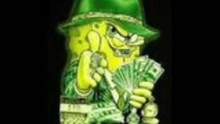 Spongebob Rap