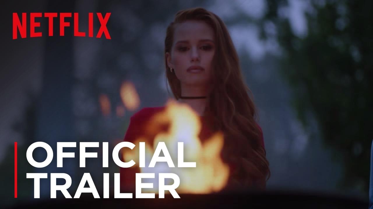 Riverdale Trailer thumbnail