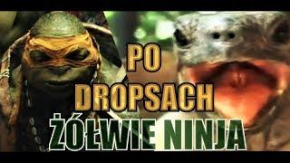 Po Dropsach - Żółwie Ninja 😜💊 #zielona_piguła