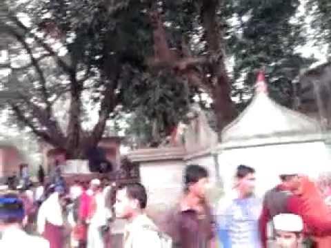 Hazrat Shah Poran (r) Rawja Sharif 01.mp4