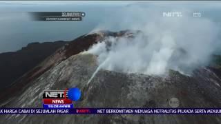 Pesona Alam Anak Gunung Krakatau - NET 16