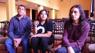 Stradivari Rock - Entrevista Celeste Martín