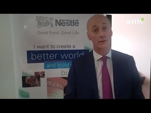 Nestlé Maroc s'engage en faveur de l'employabilité des étudiants de la FSJES de Casablanca