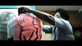 Valor Dum Lágrima - Batchart  feat Robbie Brito(Short Film)