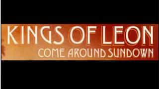 Pyro Lyrics - Kings Of Leon