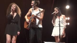Tiago Iorc e Anavitória - Singular (São Paulo - 10/06/16)