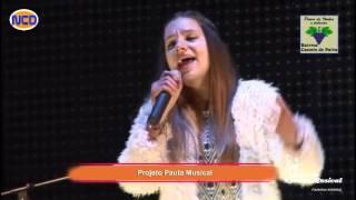 """Ana C """"O melhor de mim"""" Mariza 12-03-2016"""