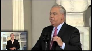 Mumbles Menino VS Crazy Sign Language Guy on Live TV