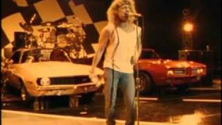 Foreigner - That Was Yesterday