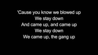 Young Thug, 2 Chainz, Wiz Khalifa & PnB Rock – Gang Up lyrics new