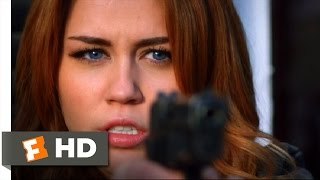 So Undercover (2012) - The Contingency Scene (11/11) | Movieclips