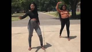 Sza - the weekend w / @officialbluedizz choreography @nicolekirkland