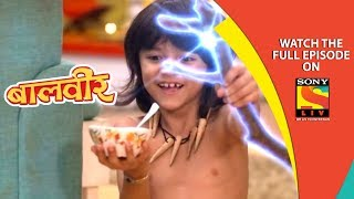 Baal Veer   Episode 1100   04th September, 2018