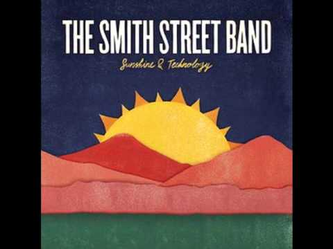the-smith-street-band-tom-busby-nomatterwherewego