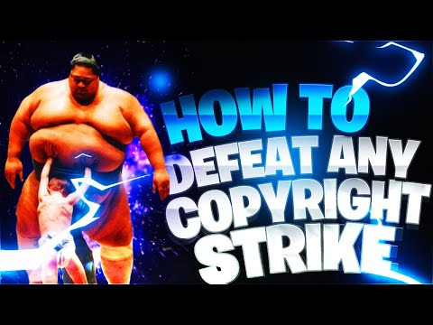 How To Beat Copyright Strikes (or love fair use) 2019 | The Serfs