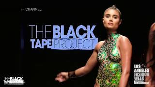 The Black Tape Project | Spring Summer 2019 Full Fashion Show | Exclusive