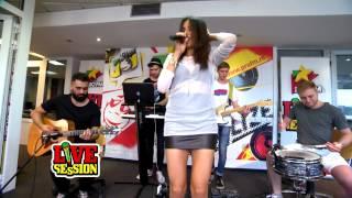 Yanka - Jungle   ProFM LIVE Session