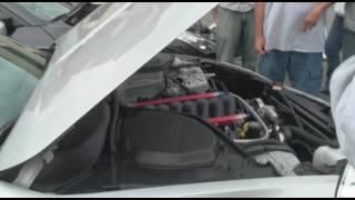Nissan 350z w/ LS2 Motor Swap
