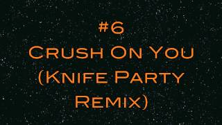 Top 10 Best KNIFE PARTY Songs