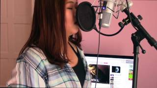 [COVER]Leave Your Lover- Sam Smith cover by Helen.J