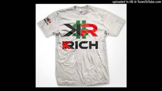 K Rich Moving on Audio MP3